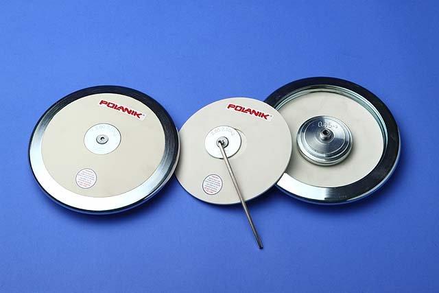 Treniruočių disko įrankis
